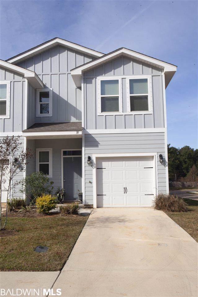 25806 #30 Pollard Road, Daphne, AL 36526 (MLS #291332) :: Jason Will Real Estate