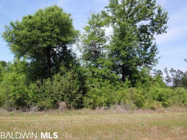 27 Browns Landing Road, Seminole, AL 36574 (MLS #291352) :: Gulf Coast Experts Real Estate Team