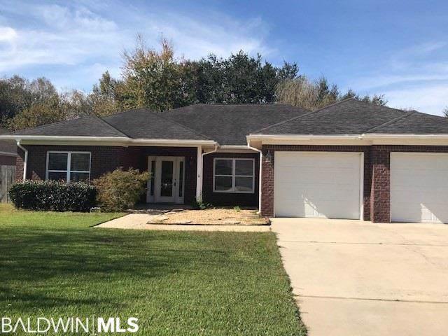 3657 Ancient Oaks Circle, Gulf Shores, AL 36542 (MLS #291356) :: Ashurst & Niemeyer Real Estate