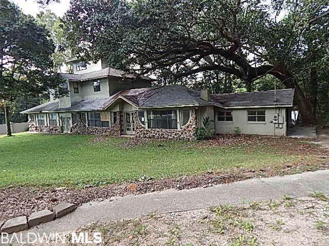 6945 Stanford Lane, Montrose, AL 36559 (MLS #291410) :: Jason Will Real Estate