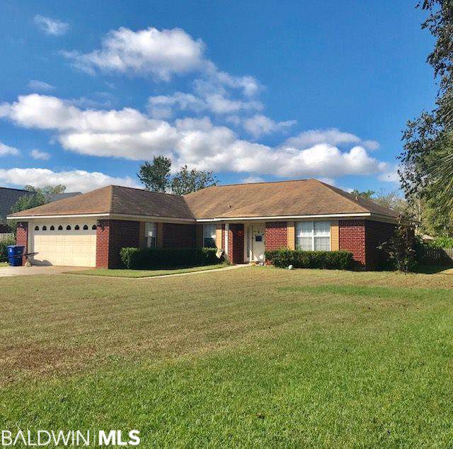 159 Pennbrooke Lp, Foley, AL 36535 (MLS #291468) :: Gulf Coast Experts Real Estate Team