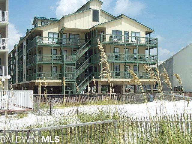 1149 W Beach Blvd A1, Gulf Shores, AL 36542 (MLS #291474) :: Coldwell Banker Coastal Realty