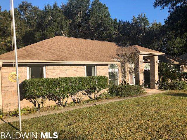 33143 Arbor Ridge Circle, Lillian, AL 36549 (MLS #291484) :: Coldwell Banker Coastal Realty