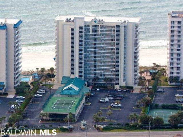 24900 Perdido Beach Blvd #304, Orange Beach, AL 36561 (MLS #291558) :: Jason Will Real Estate