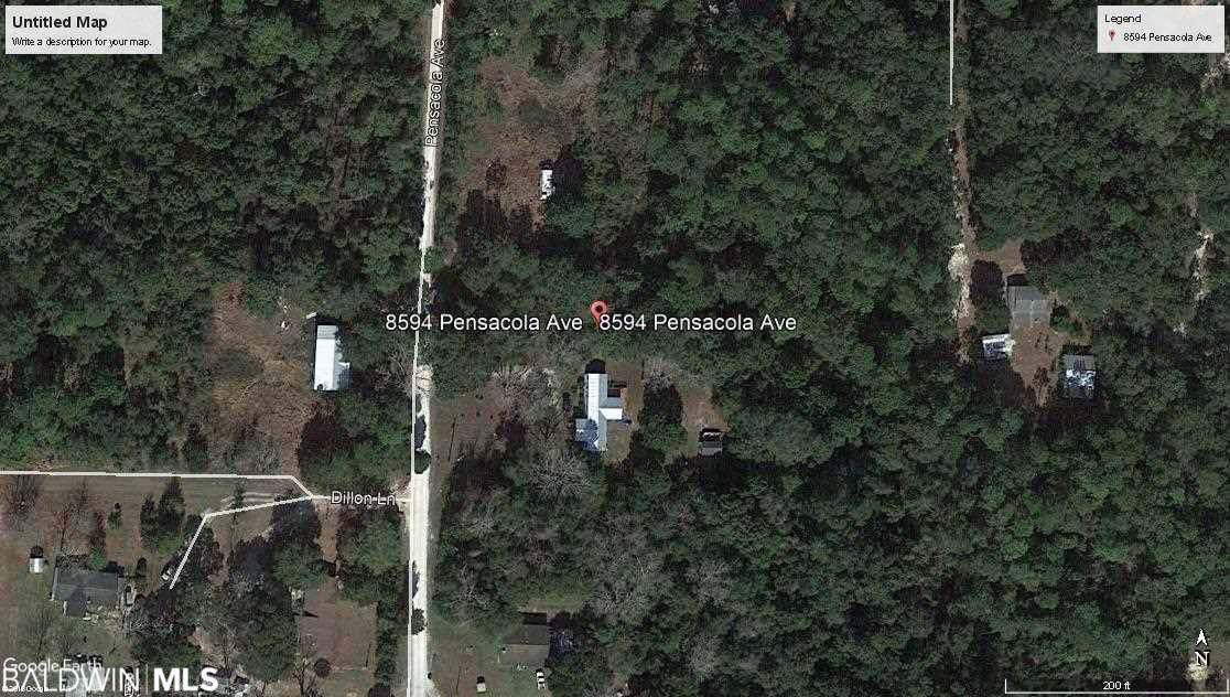 8594 Pensacola Avenue - Photo 1