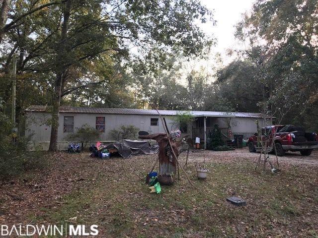22100 Wolf Creek Dr, Foley, AL 36535 (MLS #291653) :: Elite Real Estate Solutions