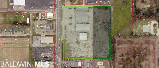 803 Mckenzie St, Foley, AL 36535 (MLS #291658) :: Gulf Coast Experts Real Estate Team