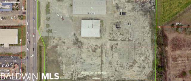 803 Mckenzie St, Foley, AL 36535 (MLS #291660) :: Elite Real Estate Solutions