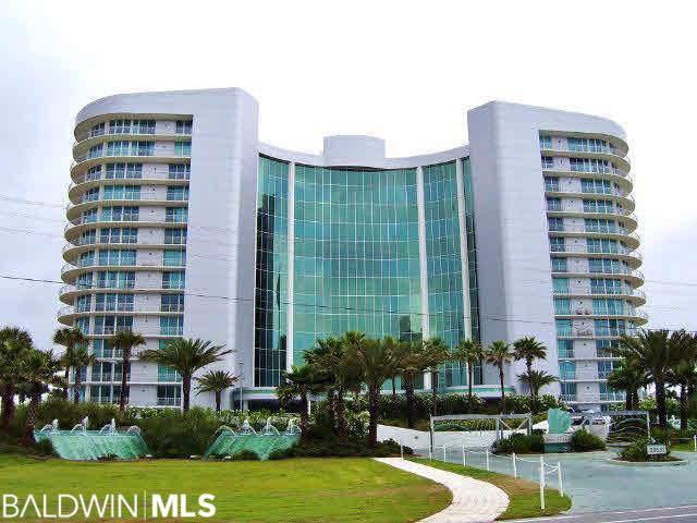 29531 Perdido Beach Blvd #803, Orange Beach, AL 36561 (MLS #291864) :: Elite Real Estate Solutions