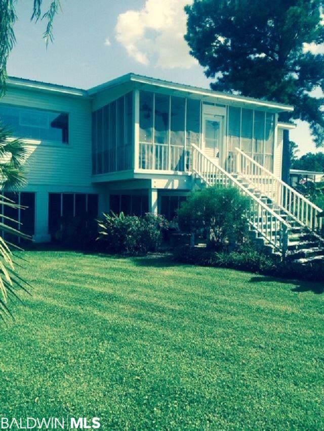 14313 Riverside Drive, Foley, AL 36535 (MLS #291897) :: JWRE Powered by JPAR Coast & County
