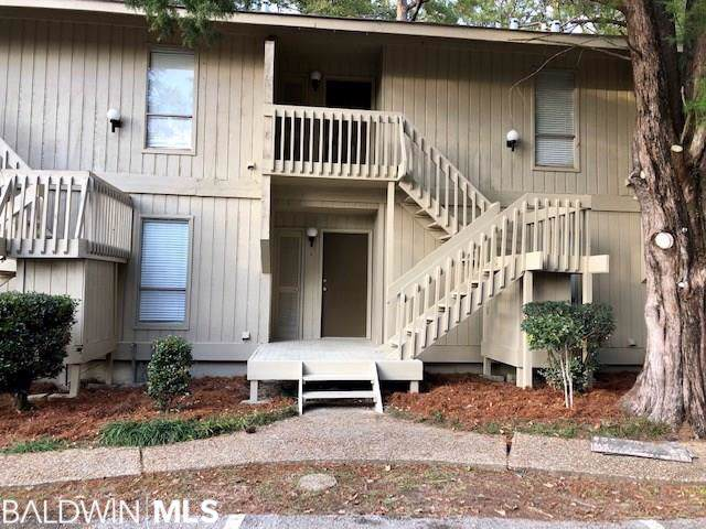 1085 Sea Cliff North 2B, Daphne, AL 36526 (MLS #292081) :: The Kim and Brian Team at RE/MAX Paradise