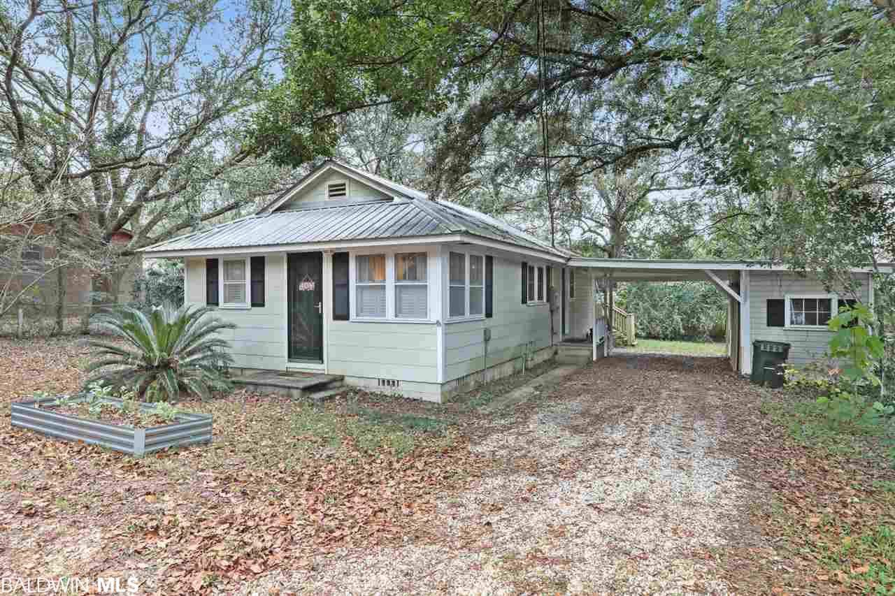11937 Magnolia Springs Hwy - Photo 1
