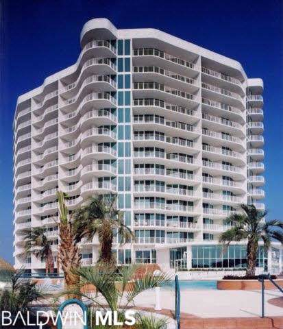 28107 S Perdido Beach Blvd Ph-15, Orange Beach, AL 36561 (MLS #292236) :: ResortQuest Real Estate