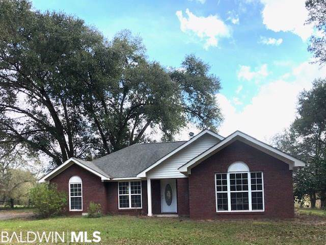 24760 County Road 71, Robertsdale, AL 36567 (MLS #292275) :: Gulf Coast Experts Real Estate Team
