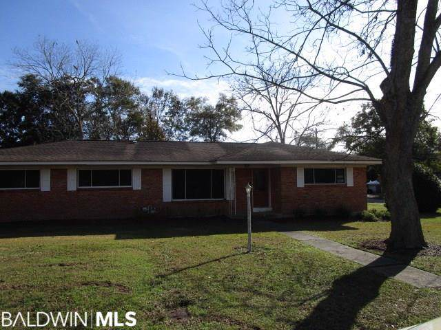 211 S Stuart Street, Foley, AL 36535 (MLS #292308) :: JWRE Powered by JPAR Coast & County