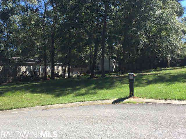0 Pleasant View Ct, Loxley, AL 36551 (MLS #292882) :: Coldwell Banker Coastal Realty