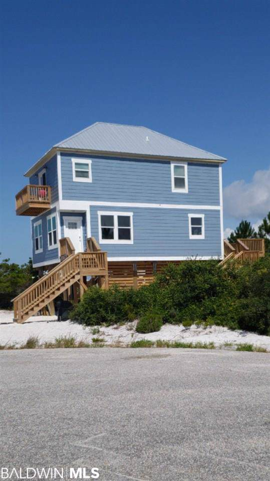 6467 Morgantown Circle, Gulf Shores, AL 36542 (MLS #292944) :: ResortQuest Real Estate