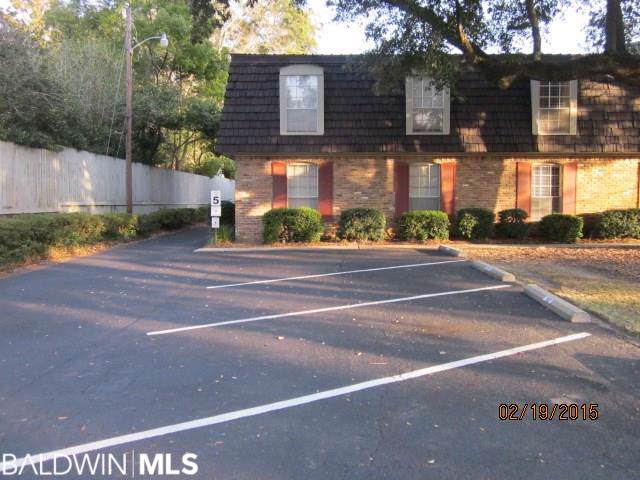 207 S Mobile Street #103, Fairhope, AL 36532 (MLS #293004) :: Alabama Coastal Living