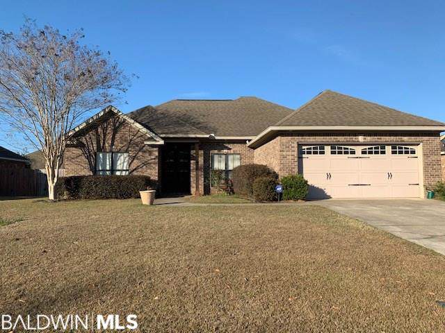 9255 Sanibel Loop, Daphne, AL 36526 (MLS #293114) :: JWRE Powered by JPAR Coast & County
