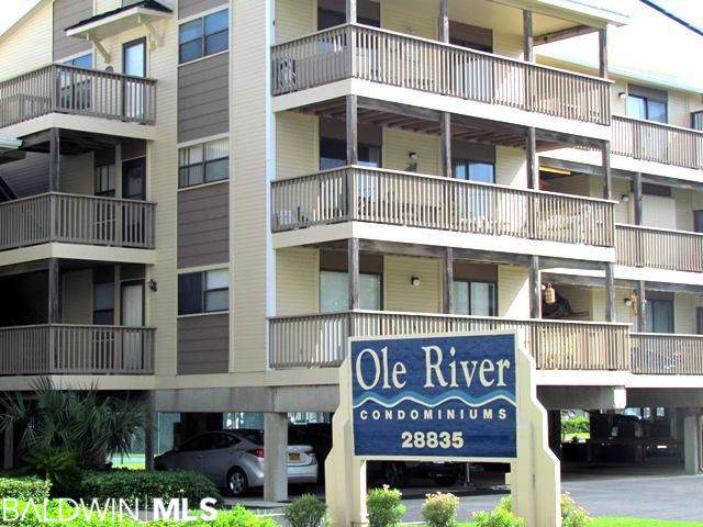 28835 Perdido Beach Blvd #214, Orange Beach, AL 36561 (MLS #293541) :: ResortQuest Real Estate