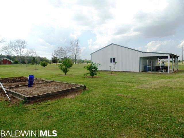0 Purvis Ln, Atmore, AL 36502 (MLS #293673) :: Gulf Coast Experts Real Estate Team