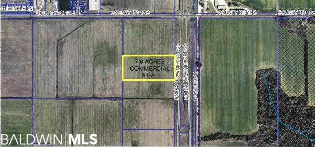 0 Foley Beach Exp, Foley, AL 36535 (MLS #293727) :: Elite Real Estate Solutions