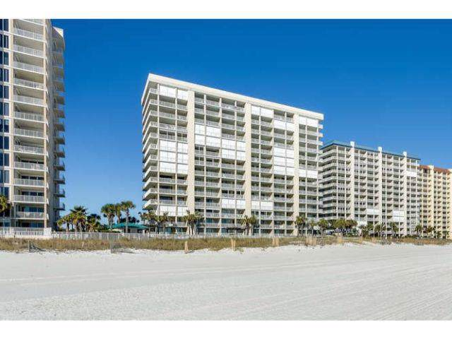 24900 Perdido Beach Blvd #905, Orange Beach, AL 36561 (MLS #293728) :: JWRE Powered by JPAR Coast & County