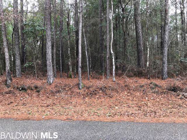 0 Eddie Jackson Road, East Brewton, AL 36426 (MLS #293863) :: Mobile Bay Realty