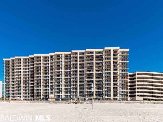 29576 Perdido Beach Blvd #903, Orange Beach, AL 36561 (MLS #293971) :: JWRE Powered by JPAR Coast & County