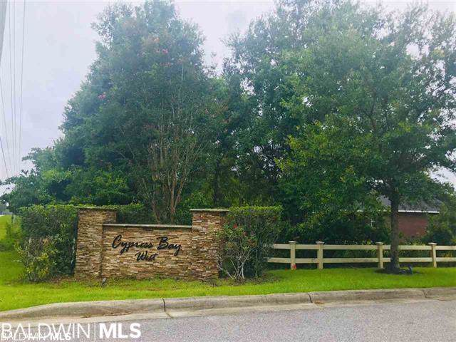 10 Lyttleton Loop, Lillian, AL 36549 (MLS #294007) :: Alabama Coastal Living