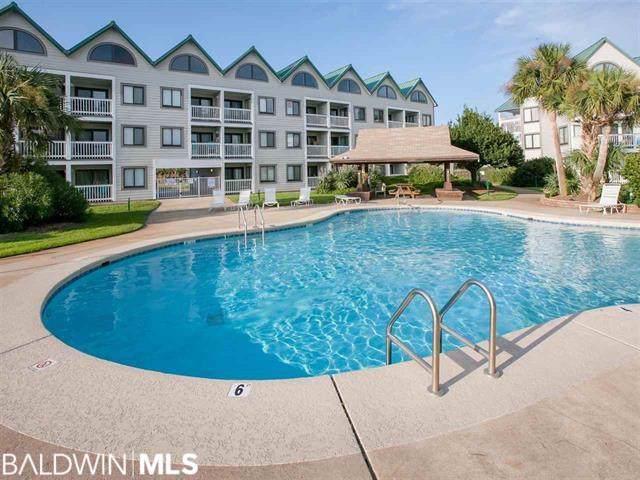 497 Plantation Road #1153, Gulf Shores, AL 36542 (MLS #294013) :: ResortQuest Real Estate
