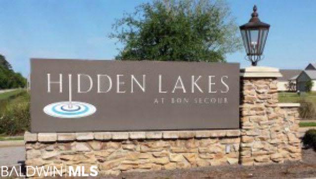 23 Lewis Smith Drive, Foley, AL 36535 (MLS #294030) :: Gulf Coast Experts Real Estate Team