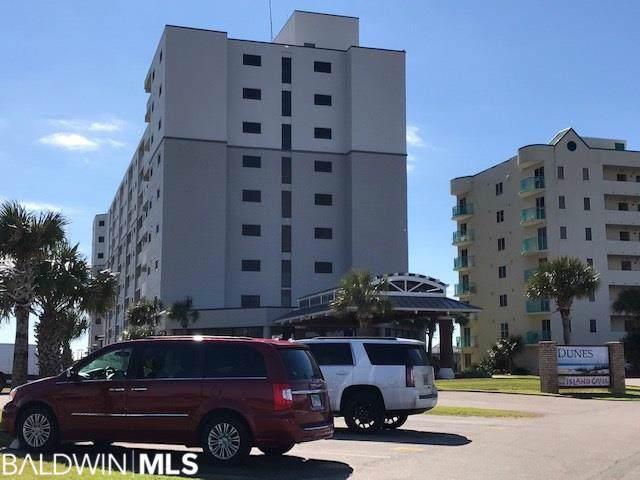 375 Plantation Road #5207, Gulf Shores, AL 36542 (MLS #294056) :: Elite Real Estate Solutions