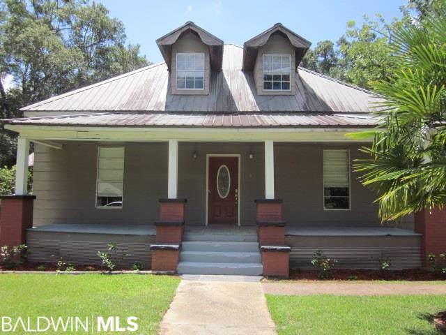 611 W 6th Street, Bay Minette, AL 36507 (MLS #294105) :: Gulf Coast Experts Real Estate Team