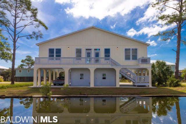 232 W 4th Avenue, Gulf Shores, AL 36542 (MLS #294267) :: Gulf Coast Experts Real Estate Team