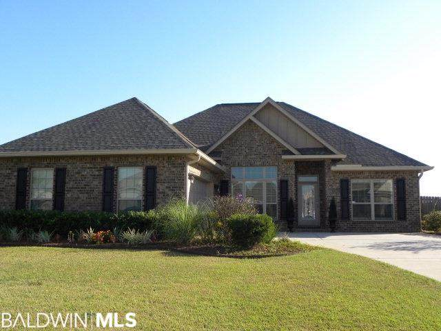 9756 Cobham Park Drive, Daphne, AL 36526 (MLS #294498) :: Gulf Coast Experts Real Estate Team