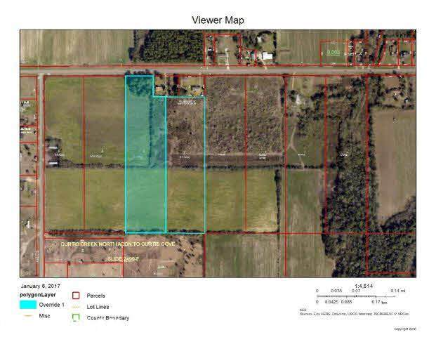 19810 County Road 12, Foley, AL 36535 (MLS #294734) :: Elite Real Estate Solutions