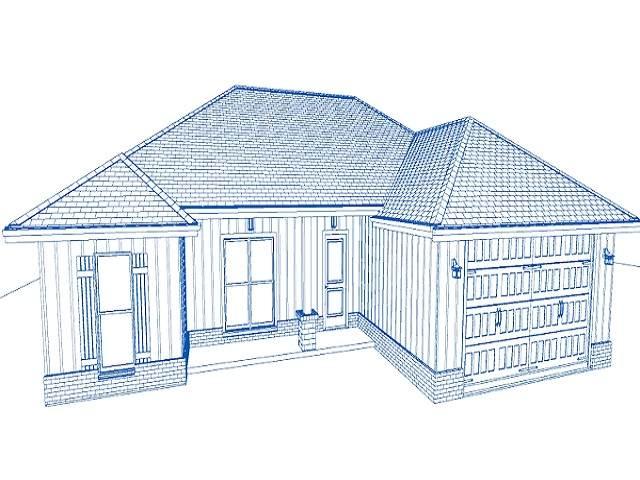 3151 Pinewood Cir, Lillian, AL 36549 (MLS #294758) :: ResortQuest Real Estate
