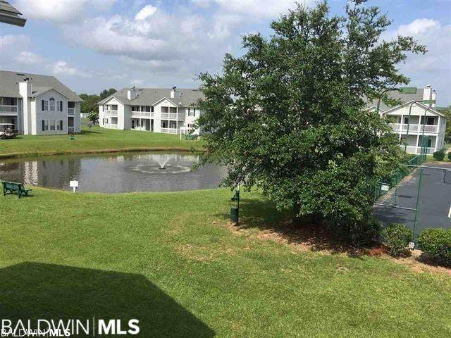 6194 Gulf Shores Pkwy J-7, Gulf Shores, AL 36542 (MLS #294869) :: Gulf Coast Experts Real Estate Team