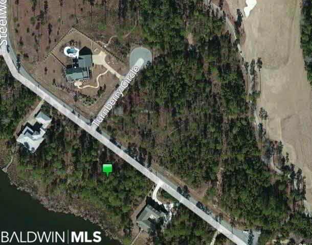0 La Clarissa Avenue, Loxley, AL 36551 (MLS #294878) :: Gulf Coast Experts Real Estate Team