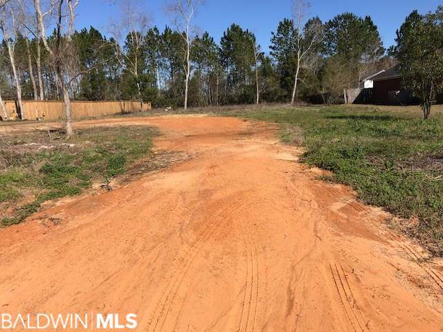 20339 Heathrow Drive, Silverhill, AL 36576 (MLS #294969) :: Ashurst & Niemeyer Real Estate