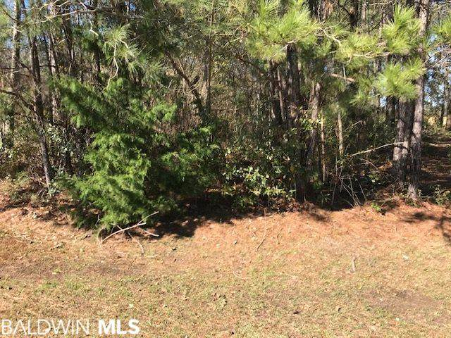 20144 Heathrow Drive, Silverhill, AL 36576 (MLS #294971) :: Ashurst & Niemeyer Real Estate