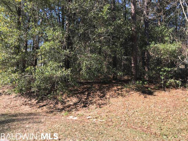 0 Boulder Drive, Silverhill, AL 36576 (MLS #294974) :: Ashurst & Niemeyer Real Estate
