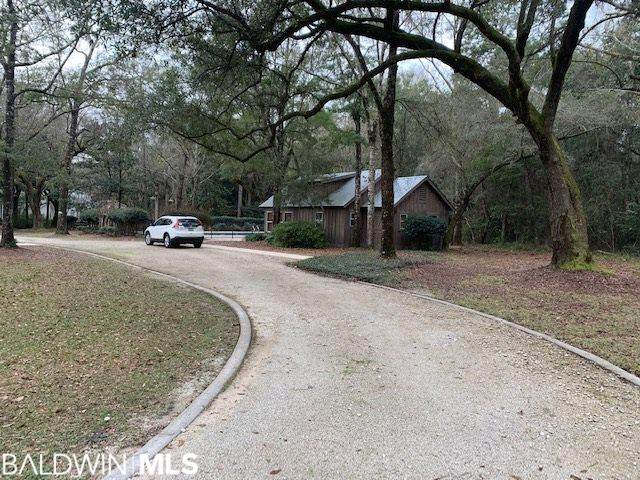 0 Cleyera, Magnolia Springs, AL 36555 (MLS #294986) :: Dodson Real Estate Group