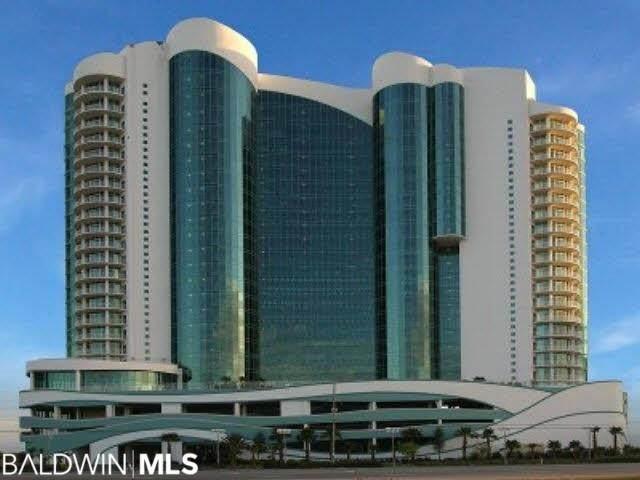 26302 Perdido Beach Blvd D1503, Orange Beach, AL 36561 (MLS #295113) :: Ashurst & Niemeyer Real Estate