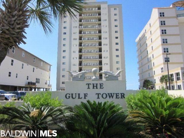 1051 W Beach Blvd 12C, Gulf Shores, AL 36542 (MLS #295367) :: JWRE Powered by JPAR Coast & County
