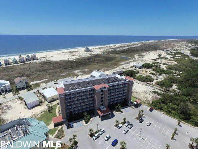 1380 State Highway 180 #207, Gulf Shores, AL 36542 (MLS #295638) :: Coldwell Banker Coastal Realty