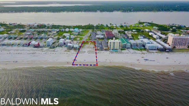 1165 W Beach Blvd, Gulf Shores, AL 36542 (MLS #295838) :: Levin Rinke Realty