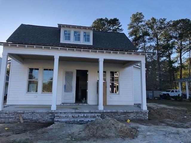 707 Boundary Drive, Fairhope, AL 36532 (MLS #295960) :: Gulf Coast Experts Real Estate Team