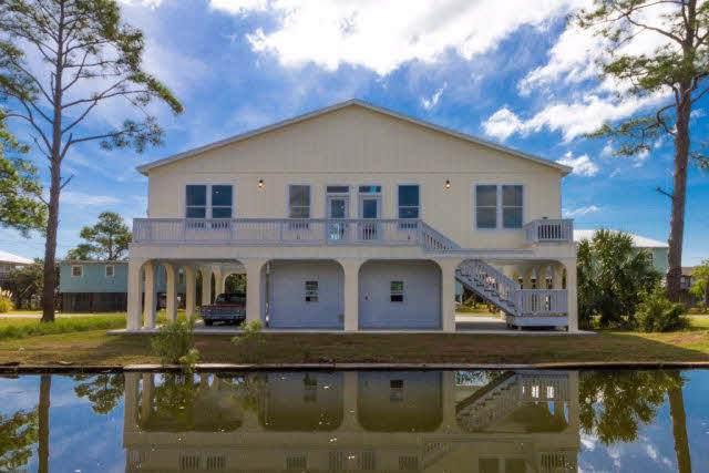 232 W 4th Avenue, Gulf Shores, AL 36542 (MLS #295975) :: EXIT Realty Gulf Shores
